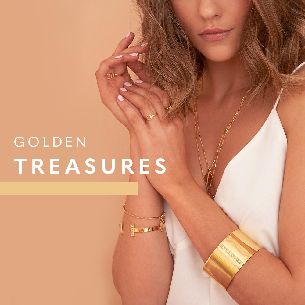 Trendspotting: Gold