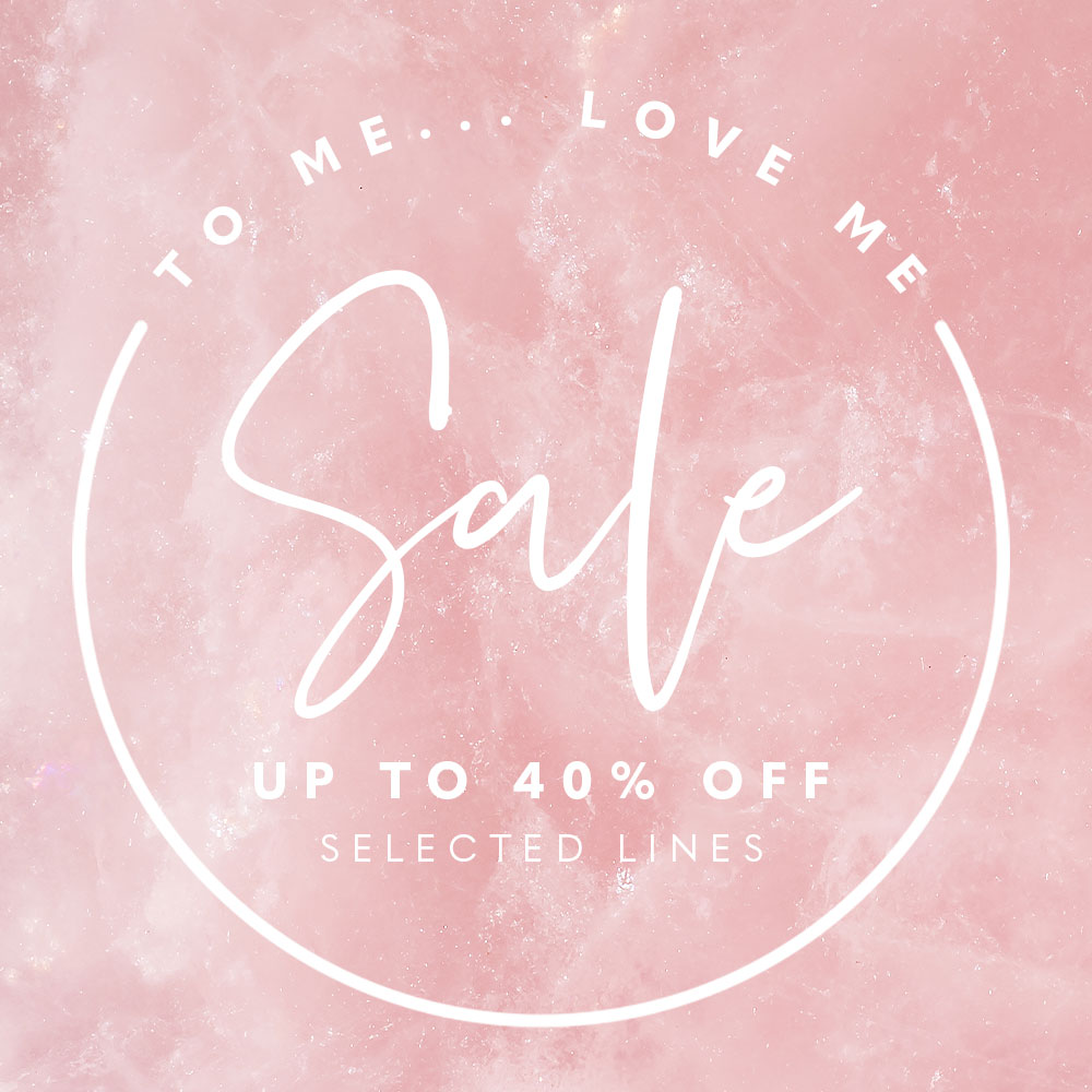 Sale: To me...love me