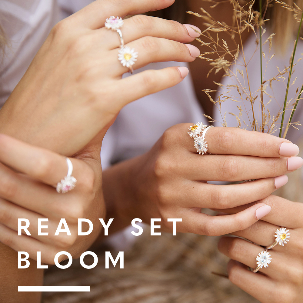 Ready Set Bloom: Discover springtime favourites