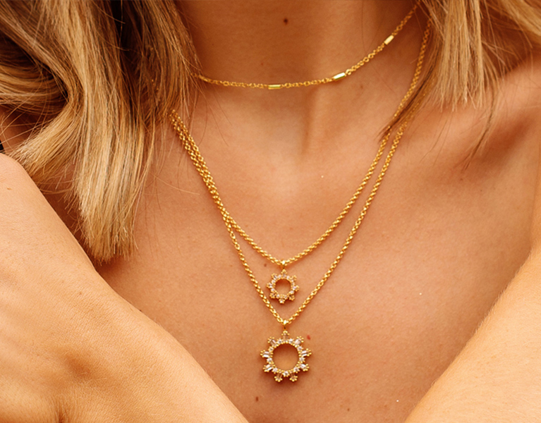 Necklaces Pendants Womens Jewellery Joma Jewellery