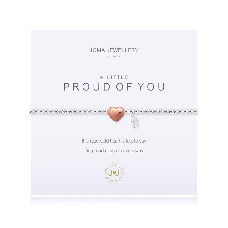 A Little Proud Of You Bracelet