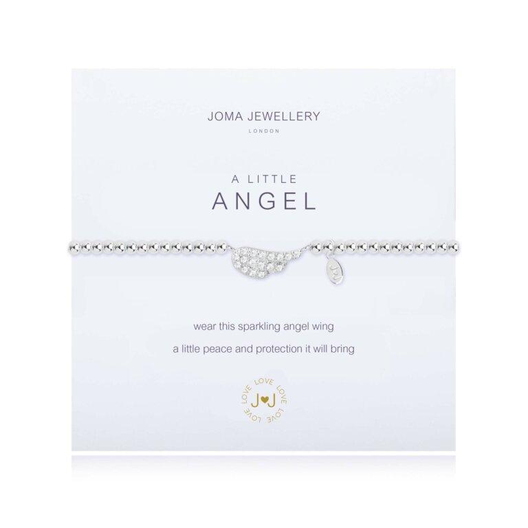 A Little Angel Bracelet