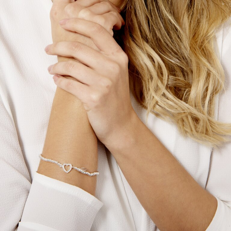 A Little With Love Bracelet