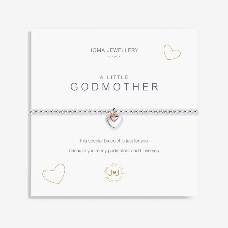 A Little Godmother Bracelet