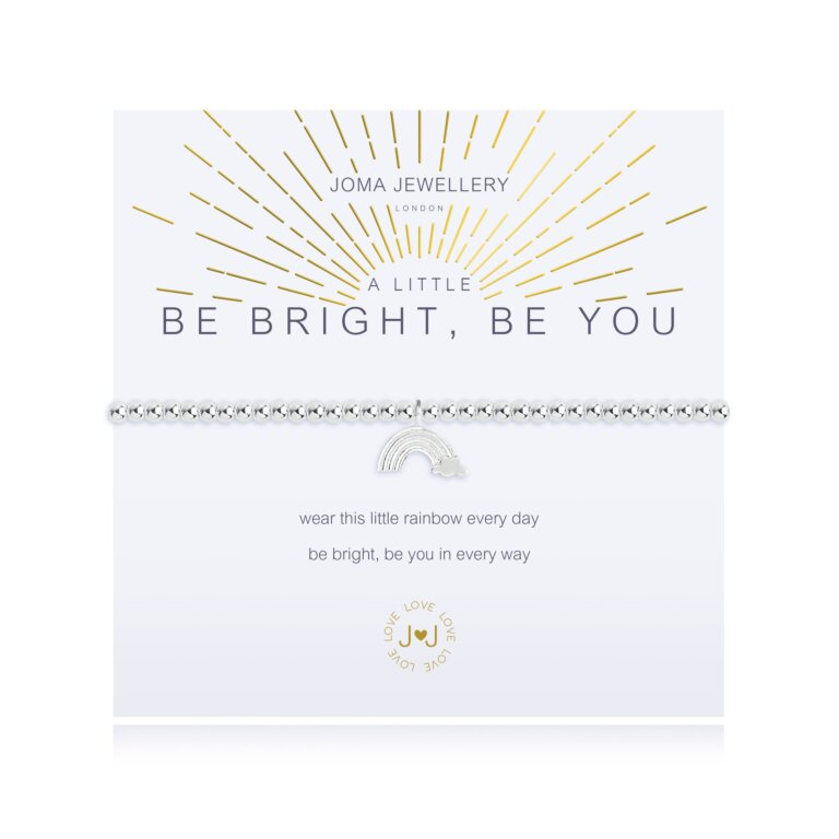 A Little Be Bright, Be You Bracelet