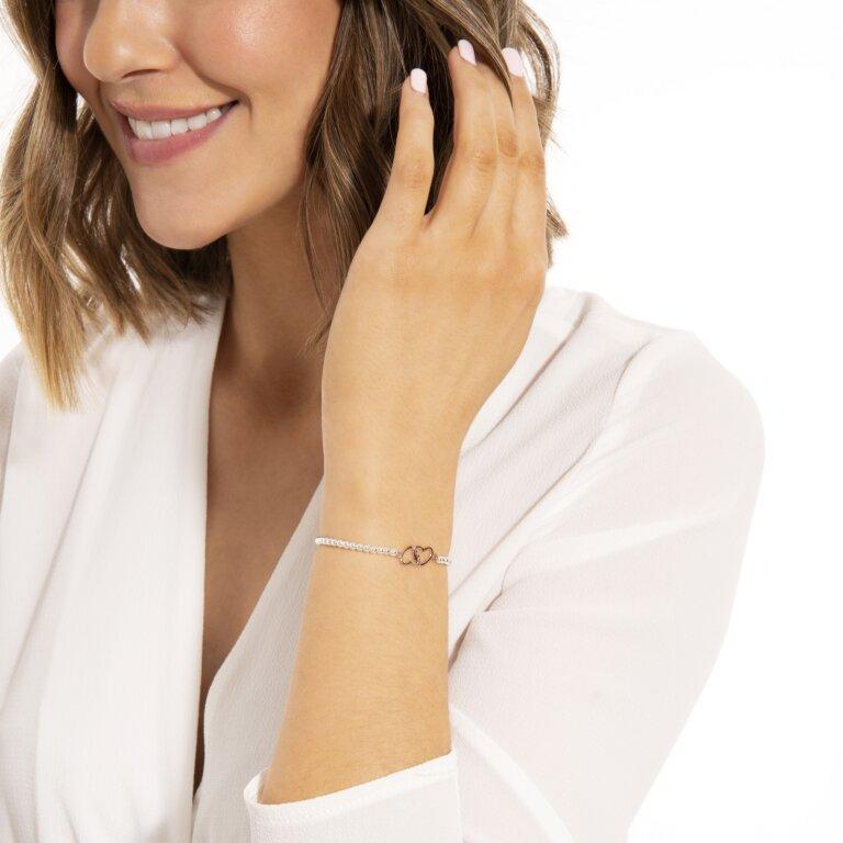 A Little Beautiful Friend Bracelet