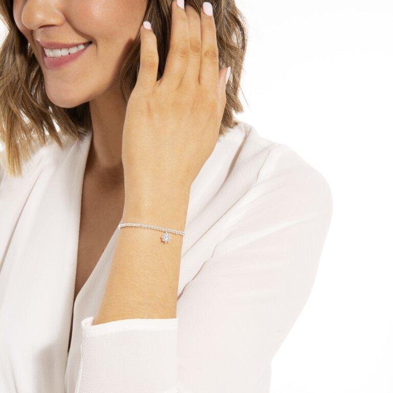 A Little Sparkle Bracelet