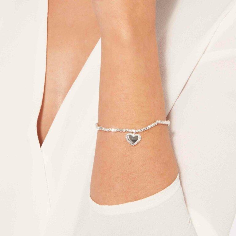 A Little Wonderful Mum Faceted Bracelet