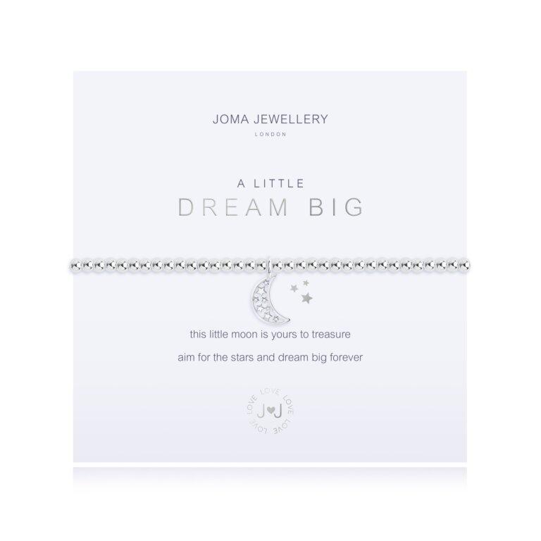 A Little Dream Big Bracelet