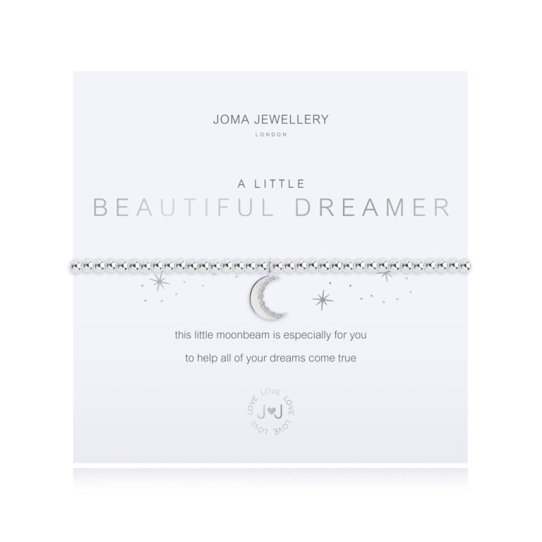 A Little Beautiful Dreamer Bracelet