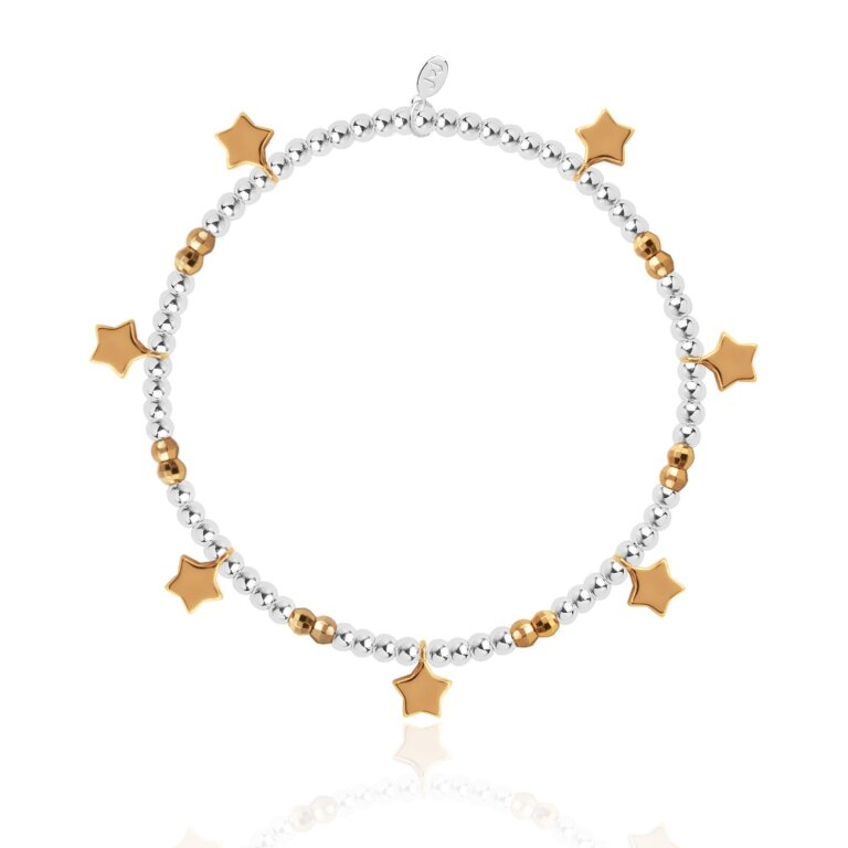 Amulet Star Friendship Bracelet