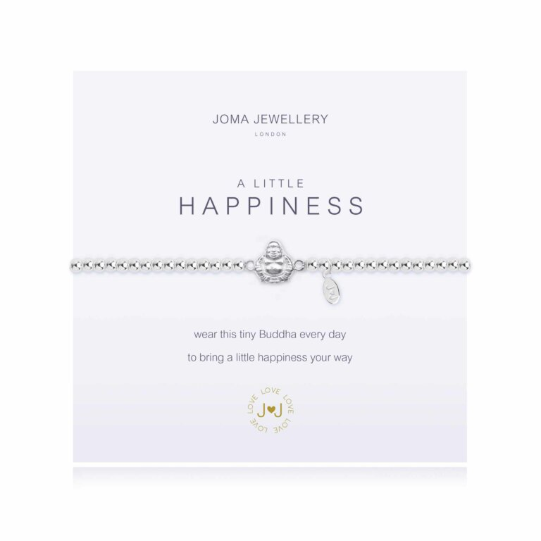 A Little Happiness Bracelet