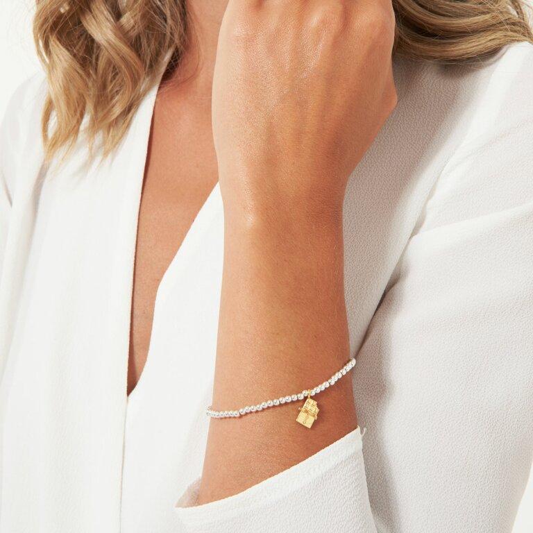 A Little Chocoholic Bracelet