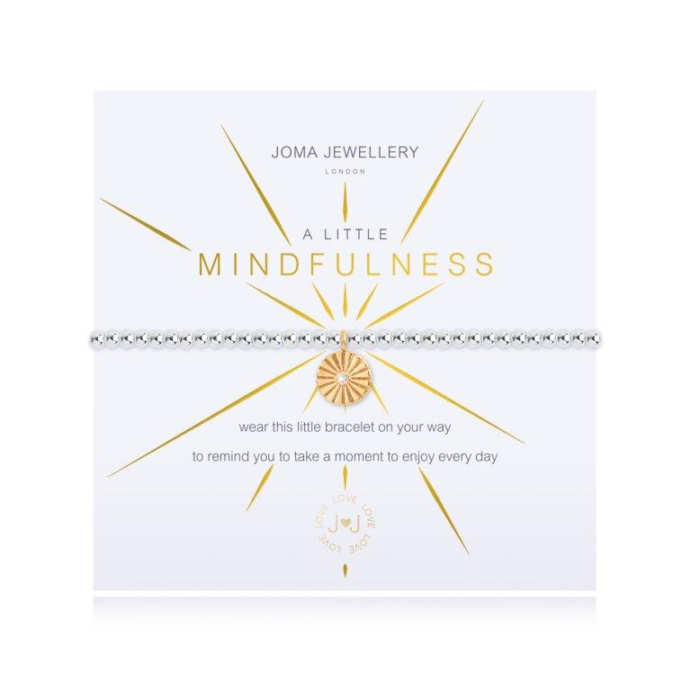A Little Mindfulness