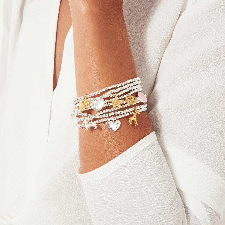 A Little Purrrfect Bracelet