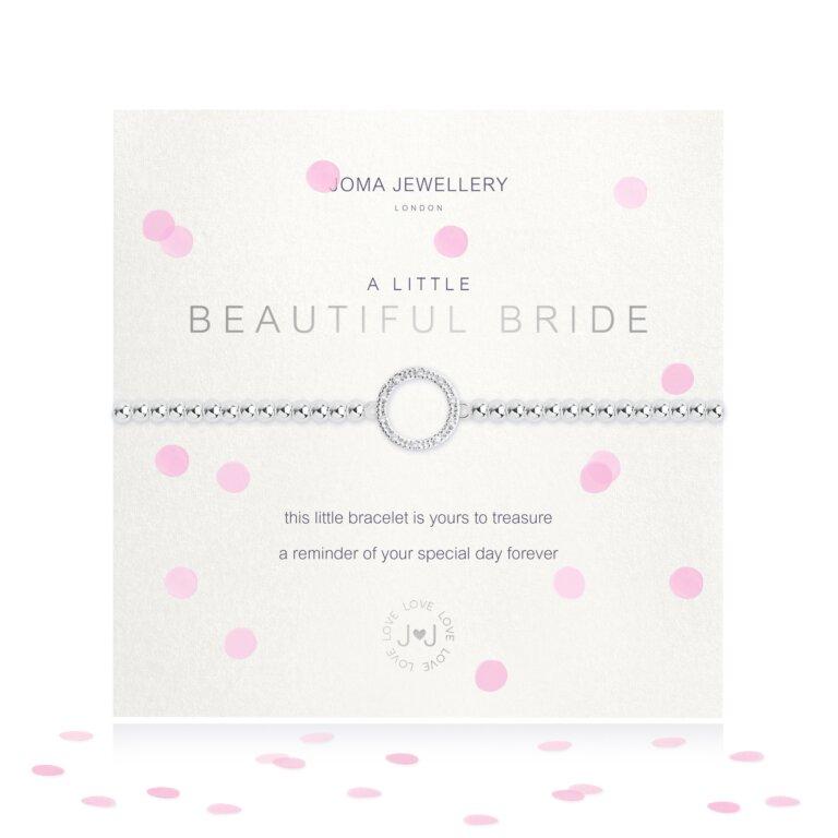 A Little Beautiful Bride Bracelet