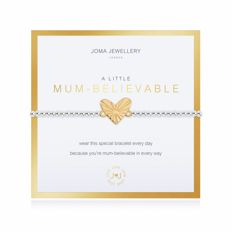 Beautifully Boxed A Littles Mum-Believeable
