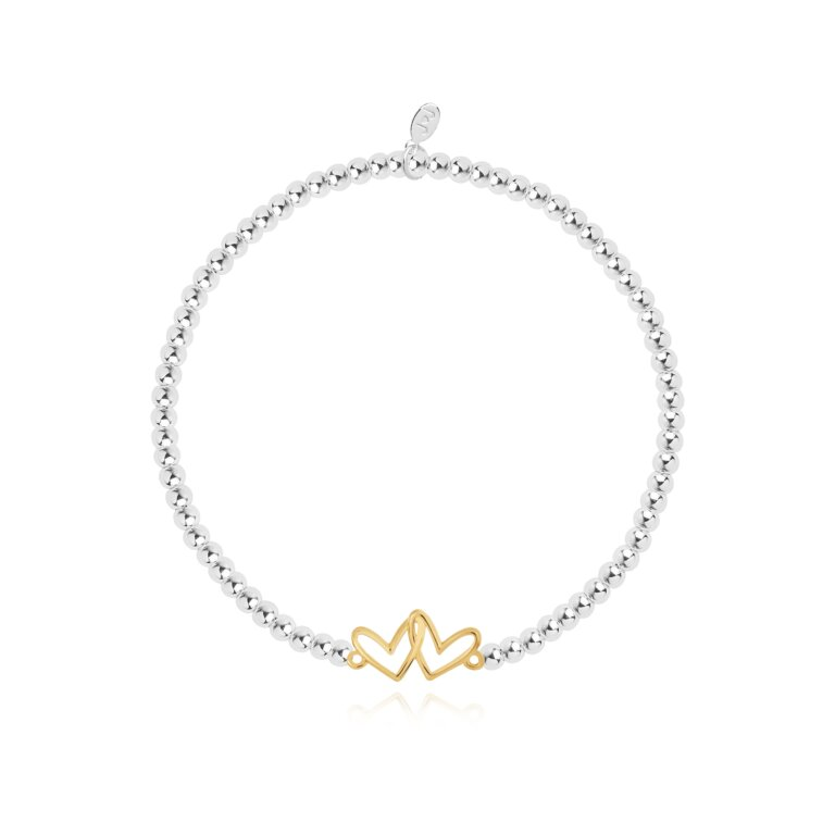 Beautifully Boxed A Little Forever Friend Bracelet