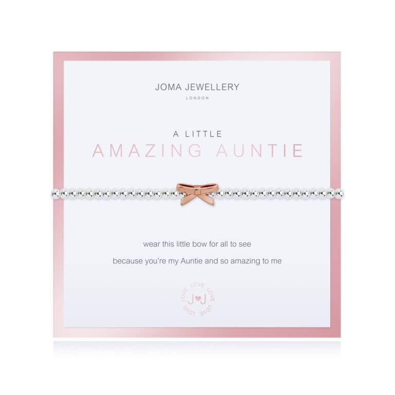 Beautifully Boxed A Littles Amazing Auntie