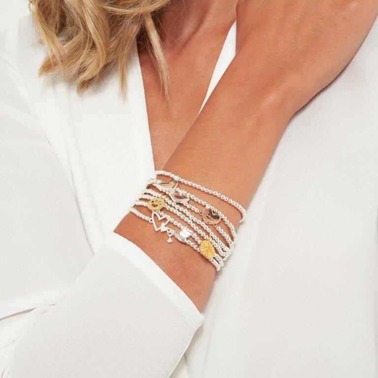 A Little Bridesmaid Bracelet