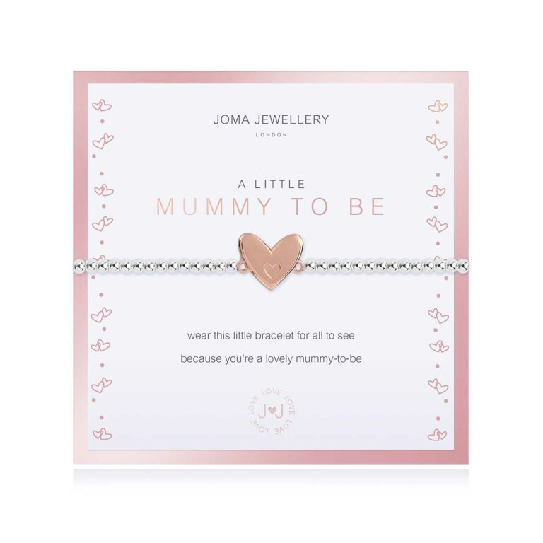 Beautifully Boxed A Littles Mummy To Be