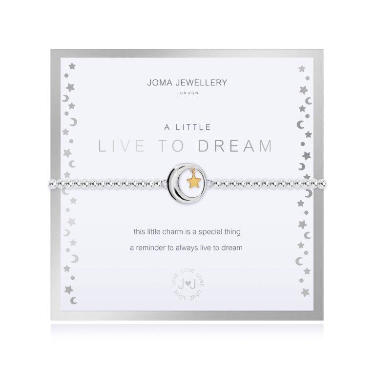 Beautifully Boxed A Littles Live To Dream