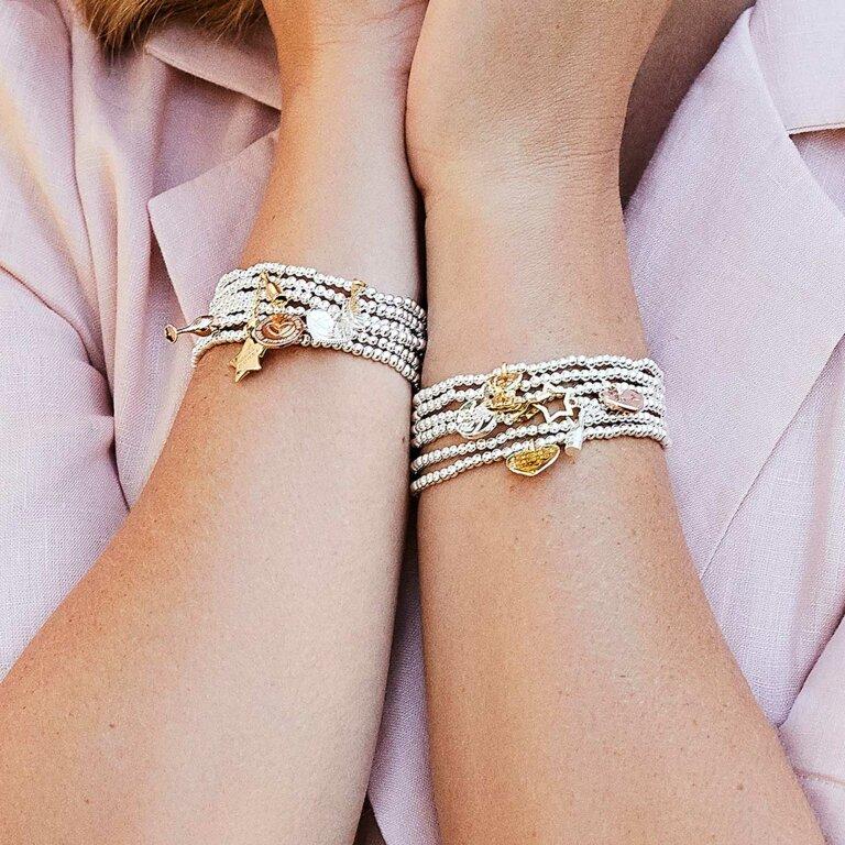 A Little Strong Is Beautiful Bracelet