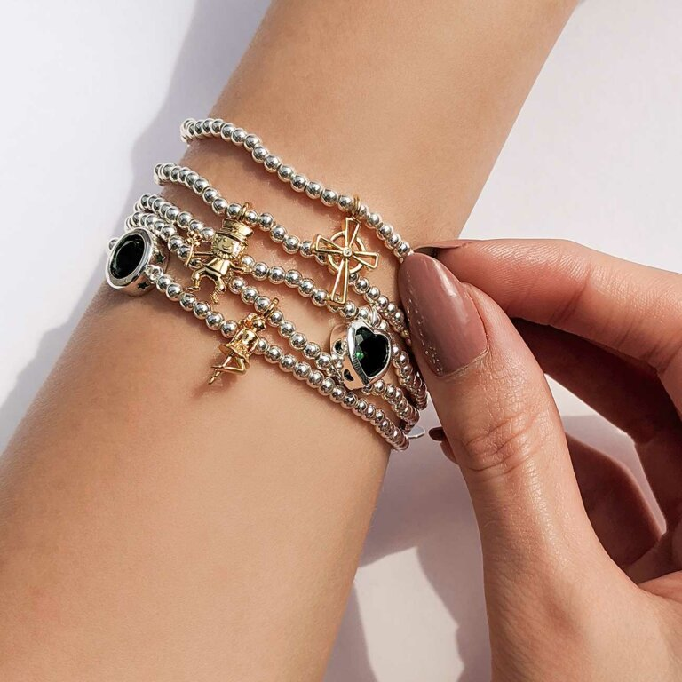 A Little Irish Charm Irish Bracelet