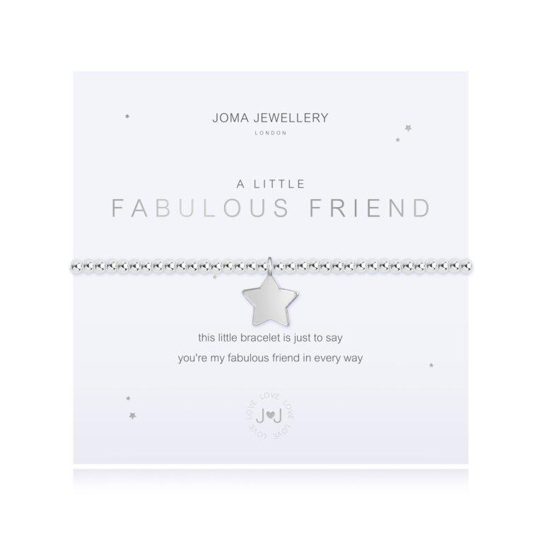 A Little Jewellery Box Fabulous Friend