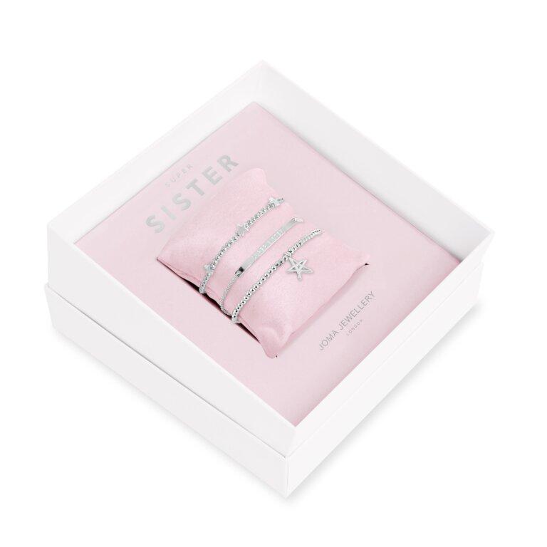 Occasion Gift Box Super Sister