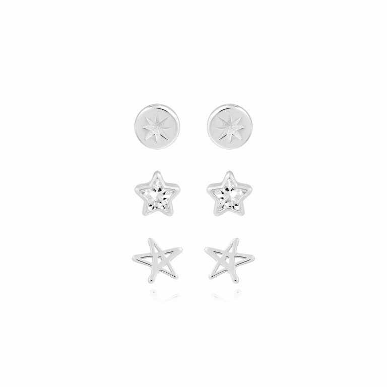 Super Sister Occasion Earring Box