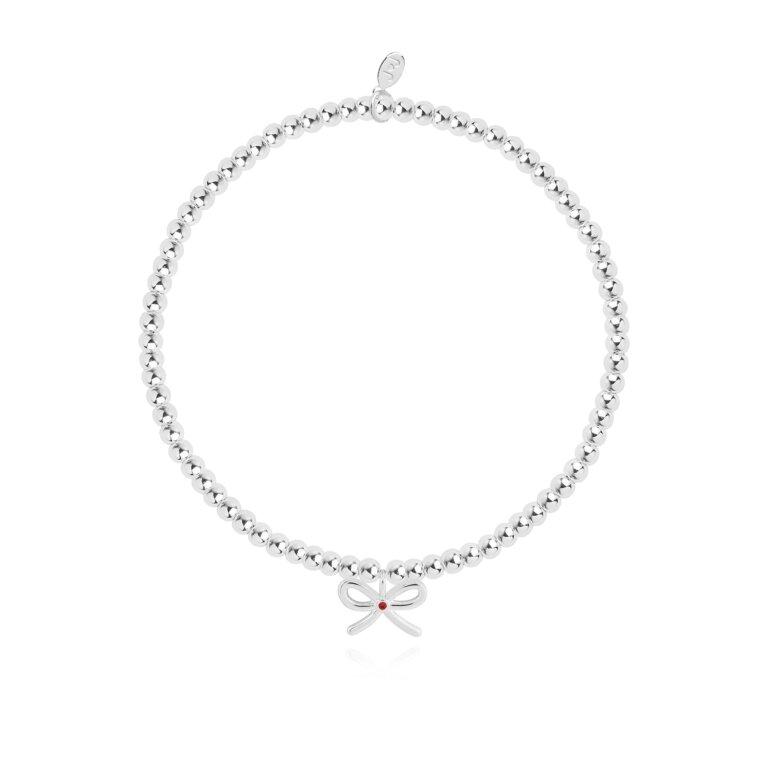 a little Gift Set Christmas Wishes Bracelets Set of 2