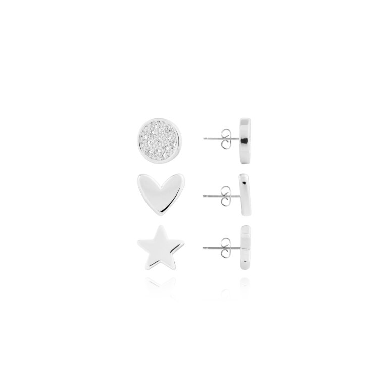 Occasion Earring Box Amazing Auntie Set of 3