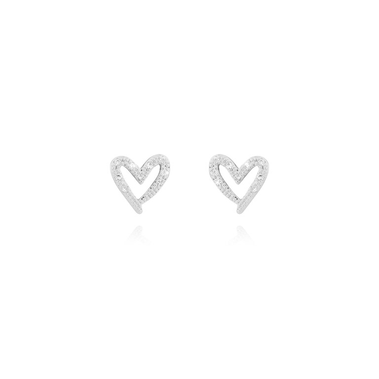 Treasure The Little Things Live Love Sparkle Earring Box