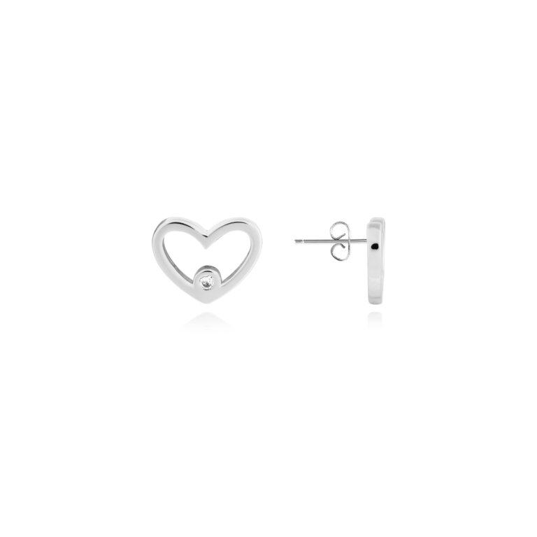 Treasure The Little Things Lovely Daughter Earring Box