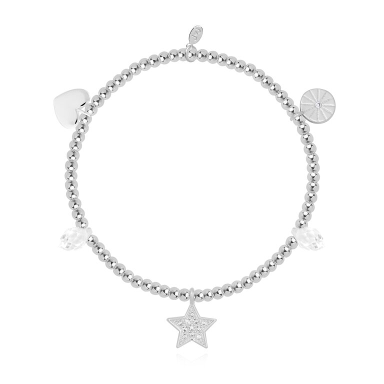 Life's A Charm Birthday Girl Bracelet