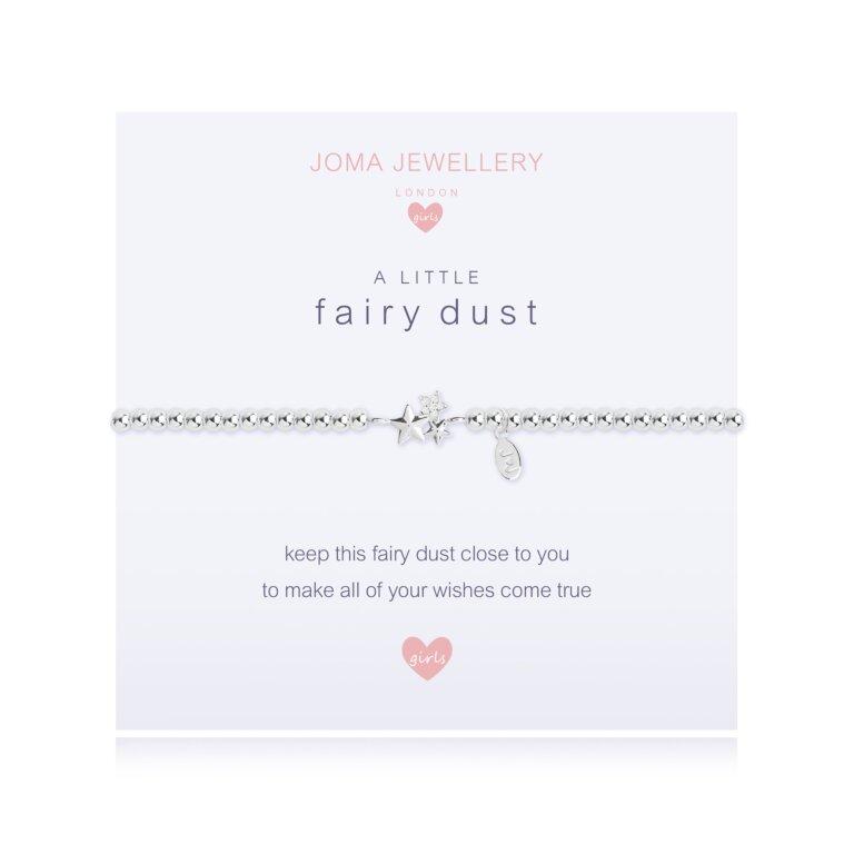 Children's A Little Fairy Dust Bracelet