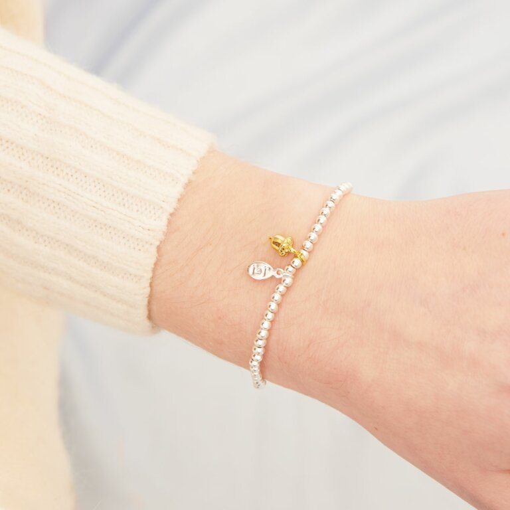 A Little Strength Bracelet