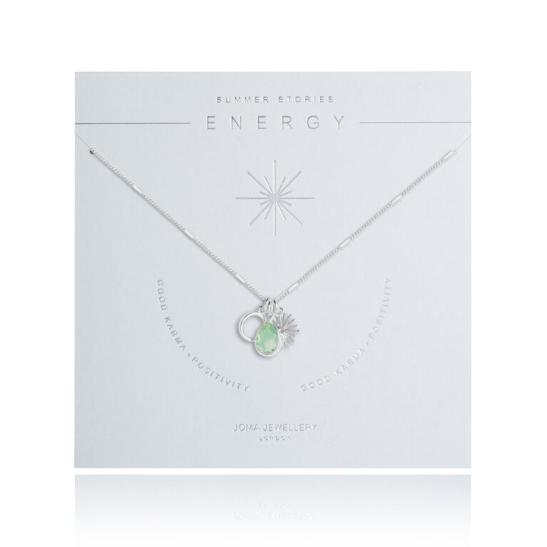 Summer Stories | Energy | Necklace