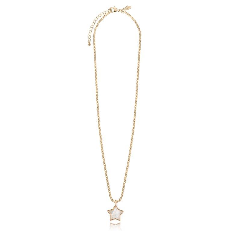 Shona Shell Star Necklace