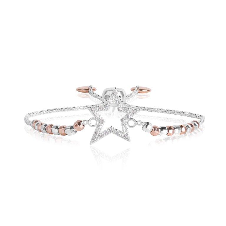 Amulet Star Bracelet