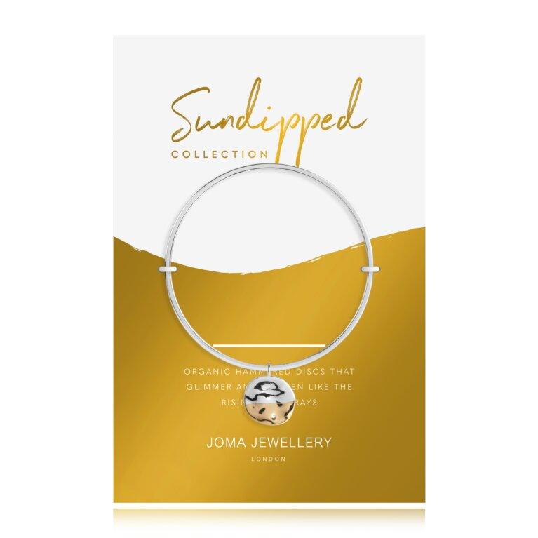 Sundipped Bangle