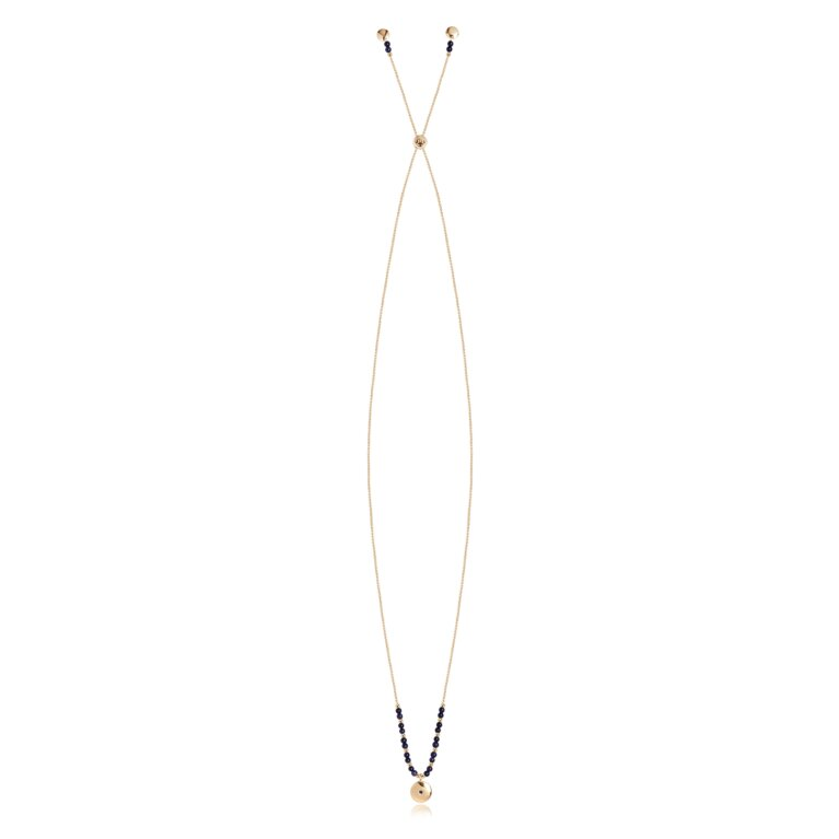 Signature Stones Necklace Gold | Dream