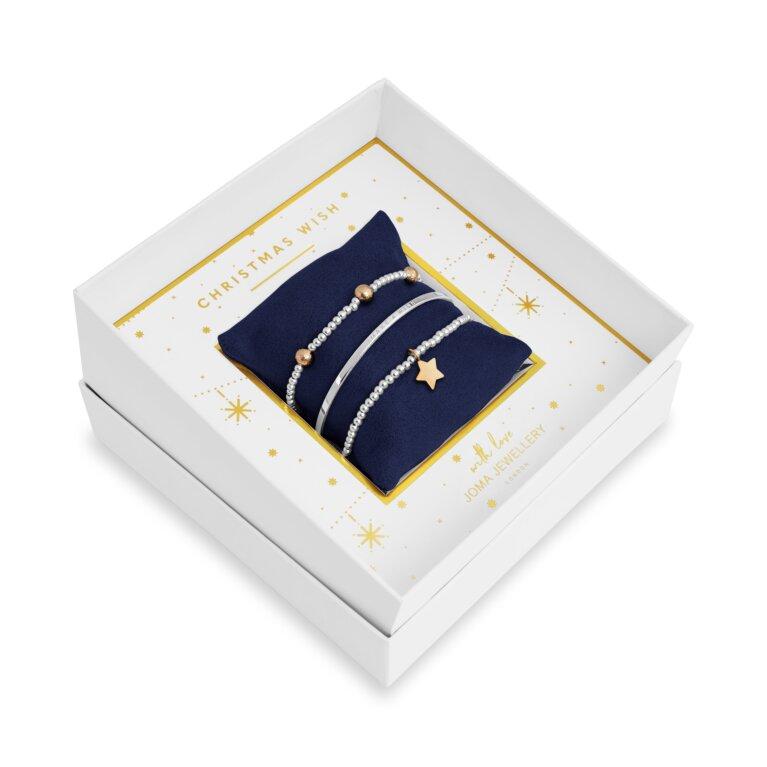 Occasion Gift Box   Christmas Wish Bracelets