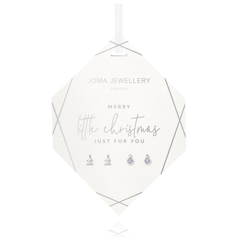 Bauble Earring Set | Merry Little Christmas