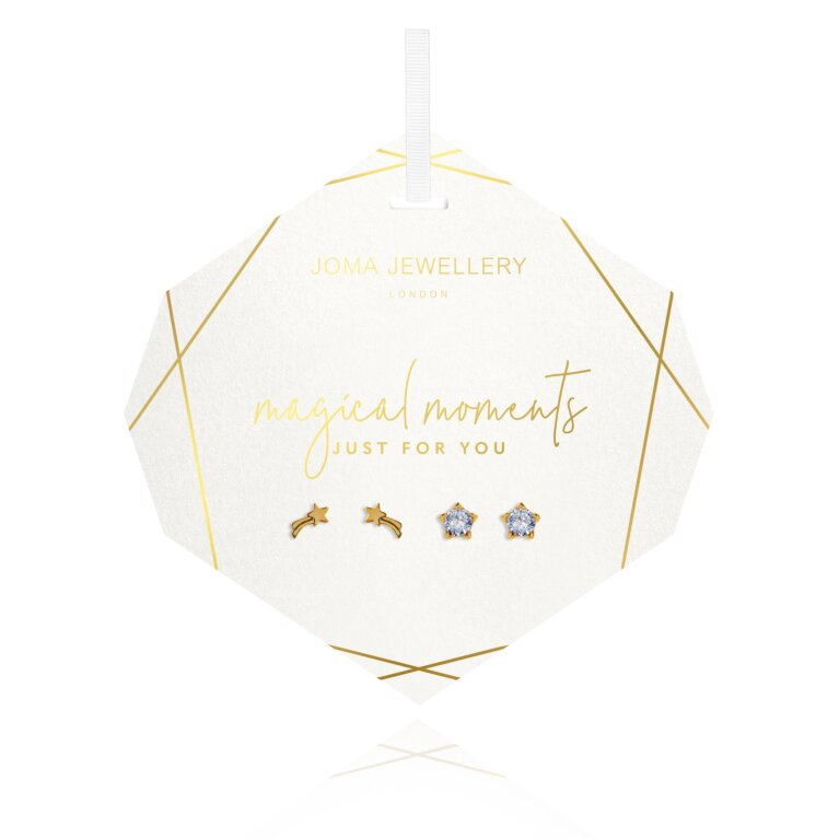Bauble Earring Set | Magical Moments