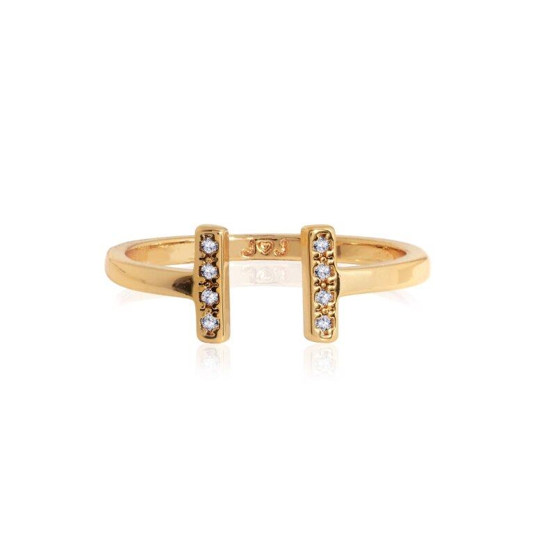 Aztek Bar Ring