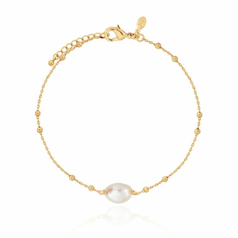Isla Pearl Bracelet