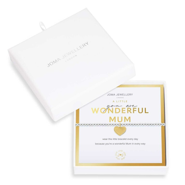 Beautifully Boxed A Littles | You Are Wonderful Mum