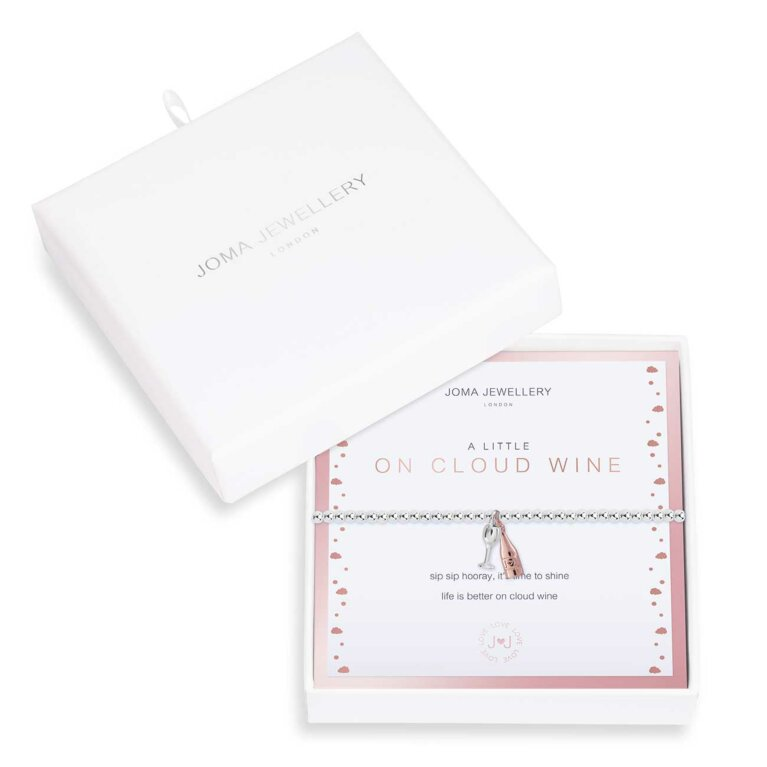 Beautifully Boxed A Littles   On Cloud Wine